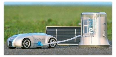 Qu se entiende por un coche de hidr geno tecnocarreteras for Que se entiende por arquitectura