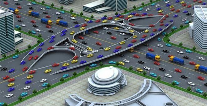 Resultado de imagen para gestion de trafico