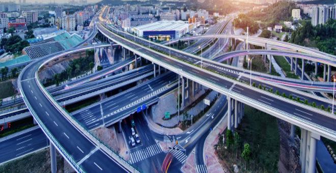 Carreteras-inteligentes