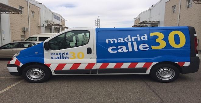 Madrid-calle-30
