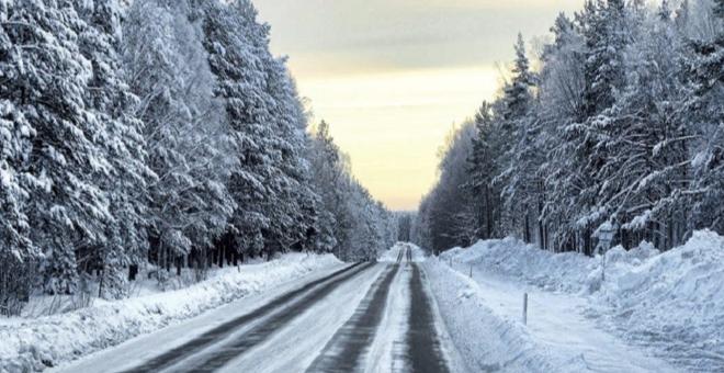 Vialidad-invernal